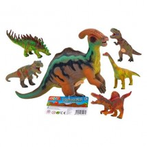 Dinosauro soffice