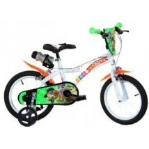 Dino Bicicletta 44 Gatti