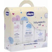 Baby Moments Set Bagno...