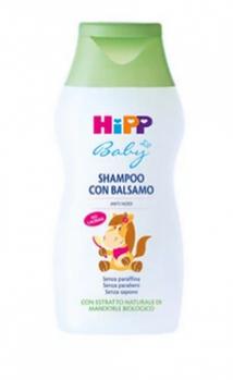 Hipp Biologico Shampoo con...