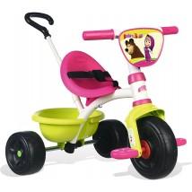 Triciclo Be Move Masha