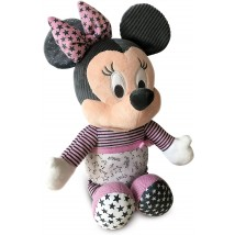 Baby Minnie Soothing Plush