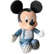 Baby Mickey Soothing Plush