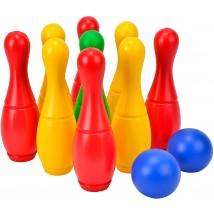 Set Bowling 9 pz