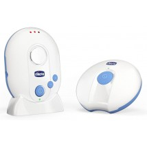 Baby Monitor audio 2015